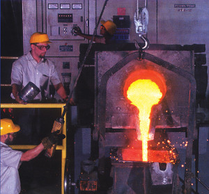 Clarksville Foundry Operations