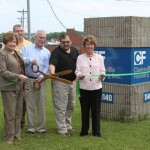 Clarksville Foundry becomes Green Certified