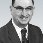Tom Foust, Jr., Clarksville Foundry Vice-President 1977-1980