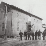 Ground Hog Plow & Foundry c. 1900