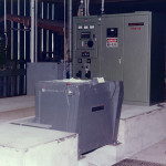 250 kilowatt electric furnace
