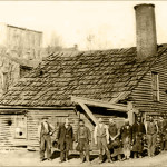Clarksville's First Foundry c. 1847
