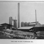 Booming Business at the Red River Furnace Co.