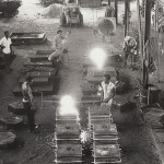Foundry Operations c. 1960